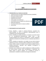 Auditoria Ambiental a Maxfrox