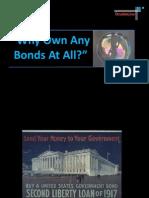Why Own Bonds DoubleLine April 2013