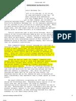 Chairman's Letter - 1977