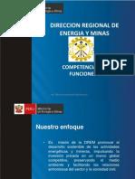 1.Competencias y Funciones de La Drem Apurimac