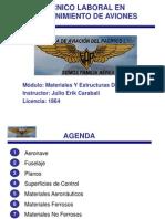 Presentacion de Estructuras 2013