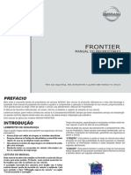 Frontier Manual Proprietario