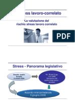 3. Valutazione Del Rischio Stress