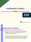 Clase Insuficiencia Cardiaca