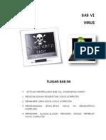 Macam-Macam Virus