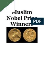 Muslim Nobel Prize Winners