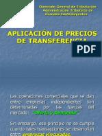 Precios de Transferencia Charlaii a1 2007 11