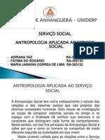 Slides Antropologia