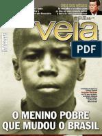 Revista Veja - Joaquim Barbosa