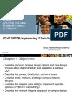 CCNP Switch Ch01 ppt