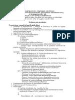 UNPFII_Programme Réunion préparatoire des PA