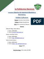 Segundo Proyecto_series de Fibonachi