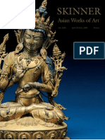 Skinner Auction Catalogue 2454-Asian Works of Art, April 24, 2009