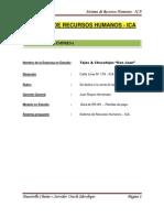 Sistema de Recursos Humanos - Desarrollo Cliente Servidor