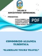 EMPRESA - CONSORCIO.pptx