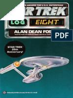 Star Trek_ Animated Series Log - 008 - Alan Dean Foster