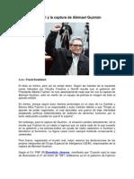 Fujimori y la captura de Abimael Guzmán