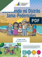 Folleto Distrito Jama-Pedernales