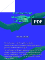 EM-CHW-TSDF