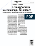 Rassegna Stampa 17.05.13