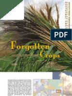 Forgotten Crops