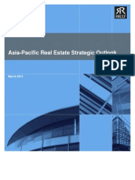 Research Asia Pacific Real Estate Strategic Outlook March 2012