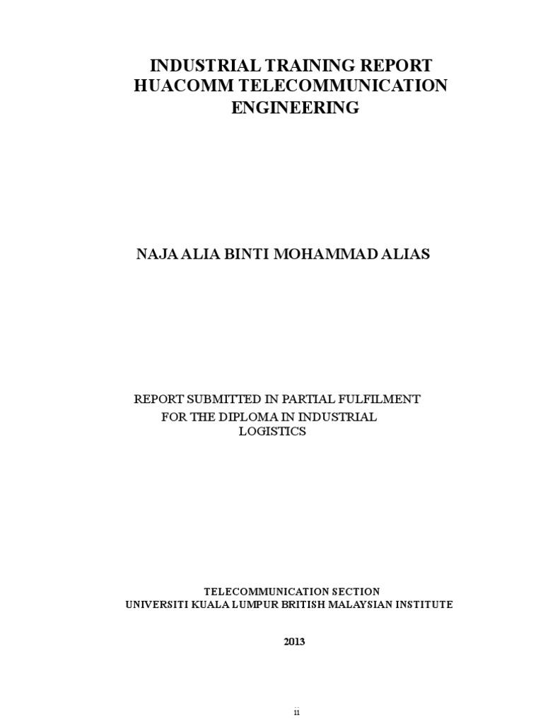 Saufi Intra Report Computer Network Session Initiation Protocol