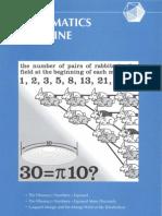 Mathematics Magazine 76