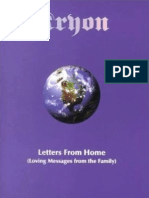 Kryon Book-07 Letters From Home