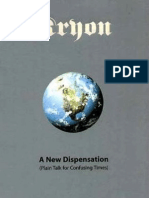 Kryon Book-10 New Dispensation