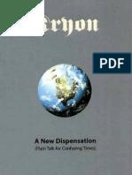 Kryon Book-10 New Dispensation