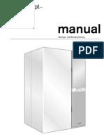 Manual WTC 15 do 32 2476-D-08-06