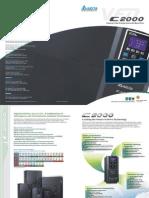 VFD-C2000