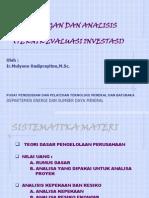 Manajemen Perusahaan Pertambangan