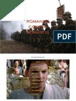 ROMANOS CONTRA ROMANOS