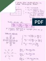 Seminar 5 - Placi Plane Dreptunghiulare(Metoda Diferentelor Finite)