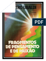 06- Fragmentos de Pensamento e de Paixão - Pietro Ubaldi (Word-PDF-IPad)