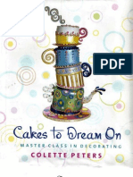 Colette Peters - Cakes to Dream