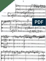 Tchaikovsky -String Quartet No.2 Op.22 Complete