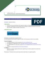 Informe Practica Wireshark Filtros