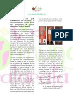 Emprendimiento social desde una perspectiva de género (Estefanía Rodero Sanz, MUNDO CATARATA)