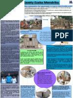 """""""Ezaka Mendrika"""" - Issue 10, October 2012 (SantéNet 2)"""