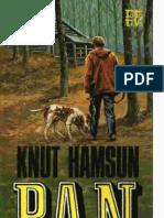 Hamsun, Knut - Pan