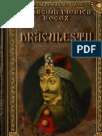 Rogoz, Georgina-Viorica - Draculestii VP