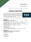 Microcontroller Interfacing