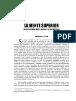 La Mente Superior Antonio Paolasso