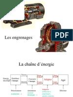 Présentation cours engrenages - Doc Prof