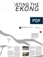 Mediating the Mekong - Final Report - For Screen