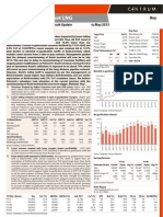 Petronet LNG - Q4FY13 Result Update  02052013