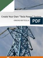 createyourownteslapowersystem
